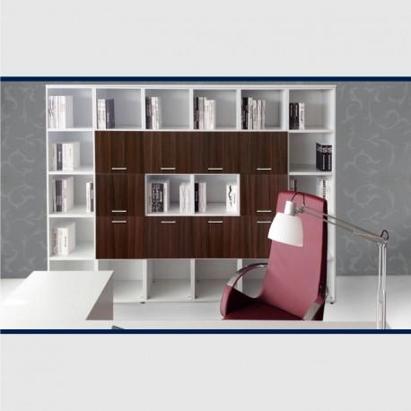 Libreria Universale Completa 02