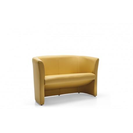 Duke - divano 2 posti