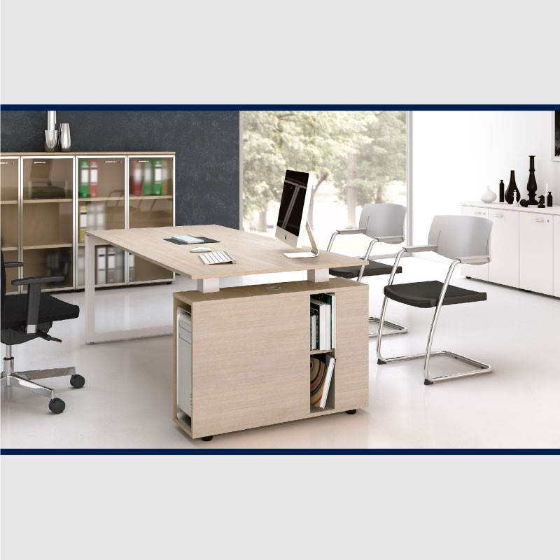 Ufficio operativo completo 04 for Uffici operativi