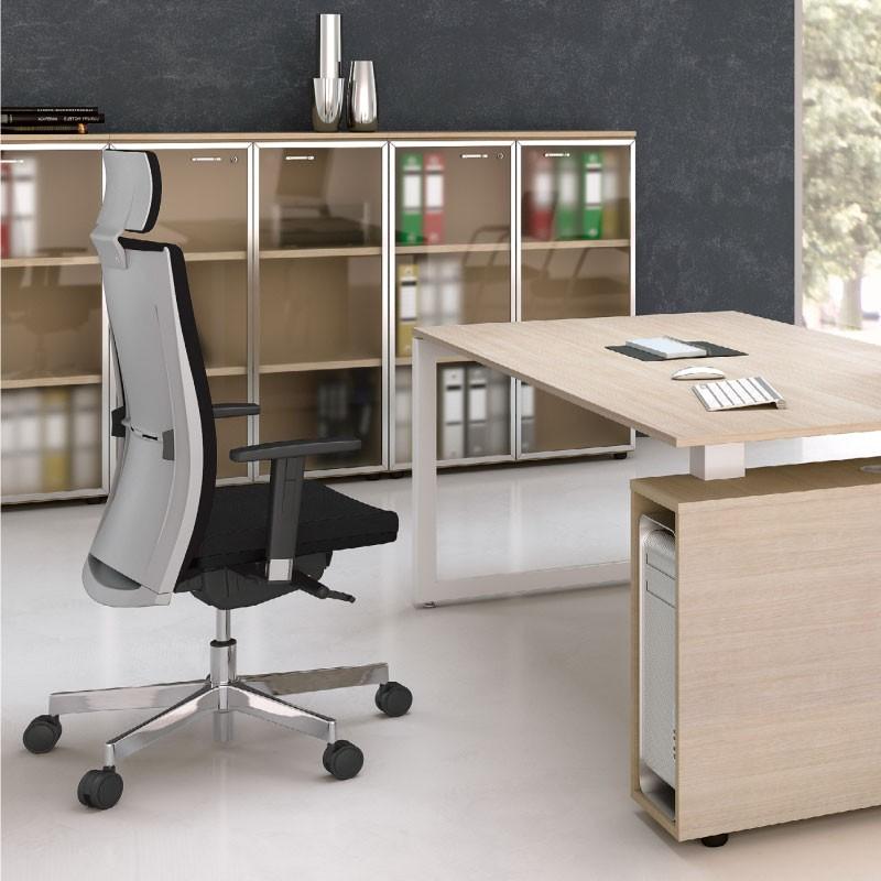 Ufficio operativo completo 04 for Ufficio completo