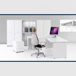 Ufficio Operativo Completo - Pannello 03