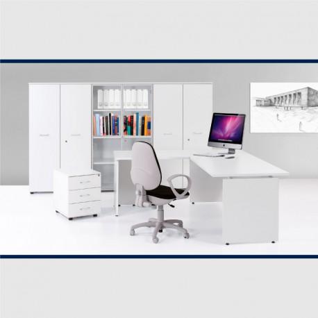 Ufficio Operativo Completo - Net Pannello 03