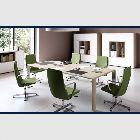 Ufficio Direzionale - 07 Tavolo Riunioni
