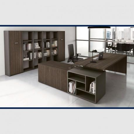 Ufficio Direzionale Completo - 01