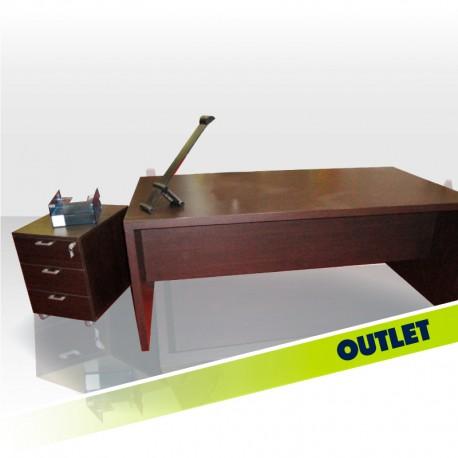 Arredo ufficio completo great arredo ufficio completo for Arredi outlet