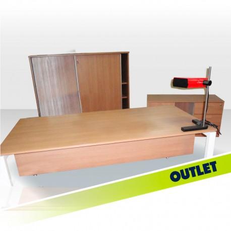 Arredi outlet ufficio completo 04 for Outlet ufficio