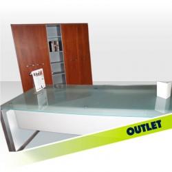 Arredi Outlet - Ufficio Completo 06
