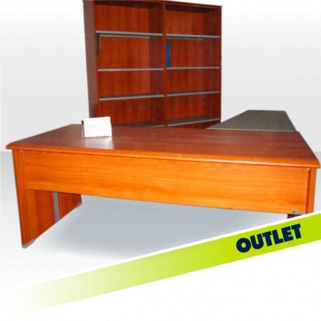 Arredo ufficio completo good arredo ufficio completo for Arredi outlet