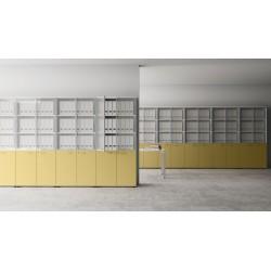 Librerie archivio OX
