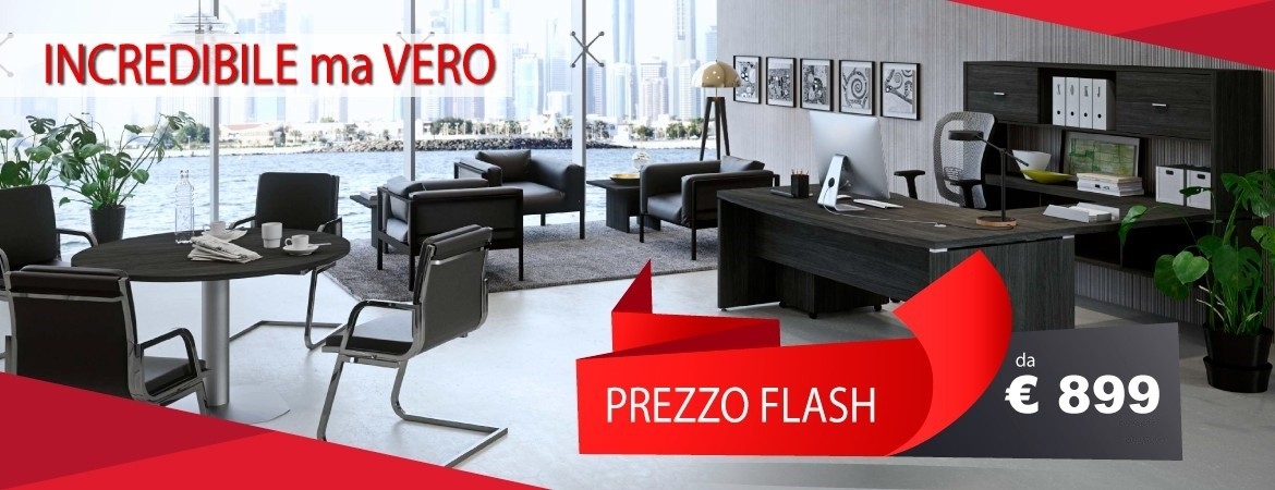 Prezzo Flash