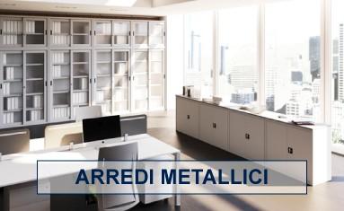 Arredi Metallici
